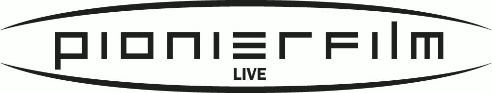 Pionierfilm Live Logo