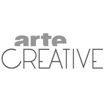 Referenzen-Logo-Arte-Creative-Monochrom