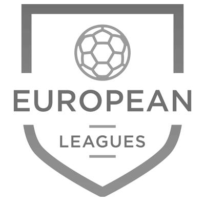 Referenzen-Logo-European-Leagues-Monochrom