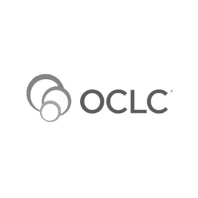 Referenzen-Logo-OCLC-Monochrom