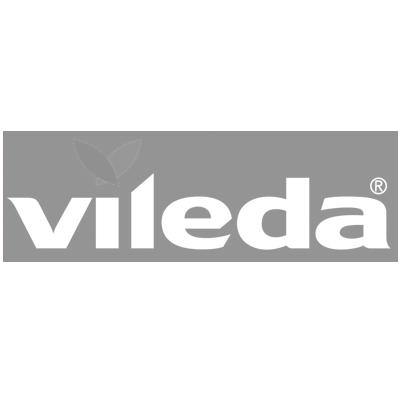 Referenzen-Logo-Vileda-Monochrom