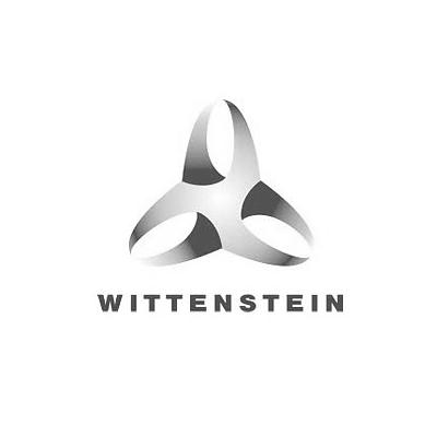 Referenzen-Logo-Wittenstein-Monochrom