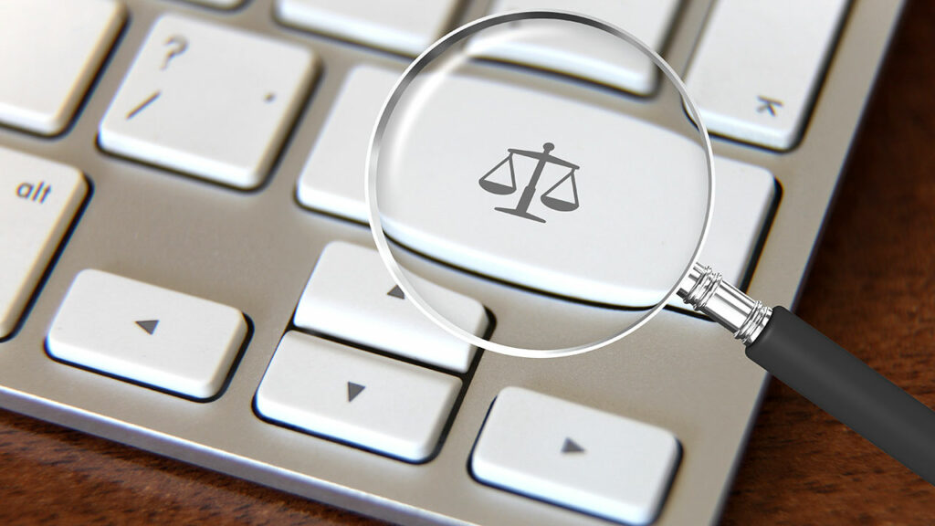 Datenschutz ist ein wichtiges Thema beim Livestreaming.
